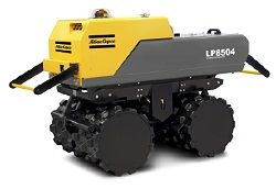 Каток Atlas Copco LP8504